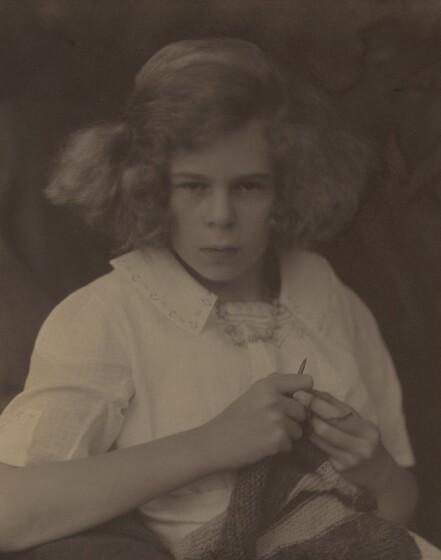 Georgia Engelhard