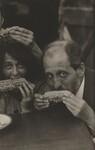 image: Selma Stieglitz Schubart and Joseph Obermeyer