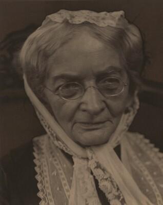 Mrs. Stieffel