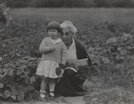 image: Yvonne Boursault and Katherine Herzig