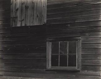 image: Barn—Lake George