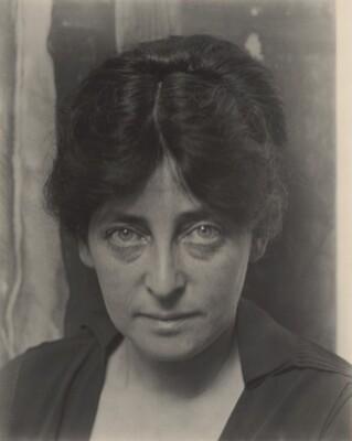 Florence Cane