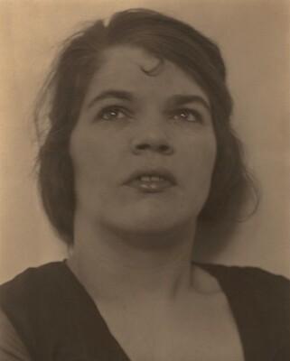 Agnes E. Cooke