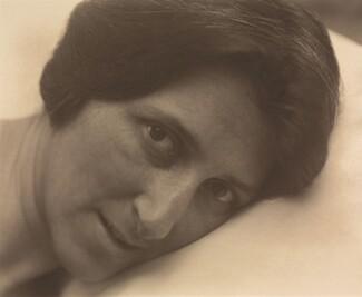 image: Alma Wertheim