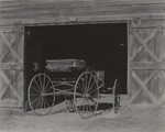 image: Barn and Carriage