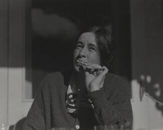 image: Ida O'Keeffe