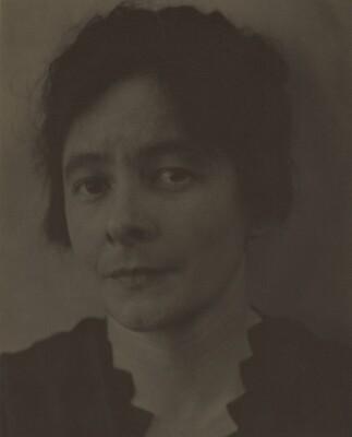 Ida O'Keeffe