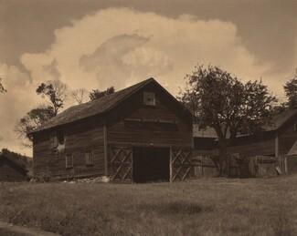 image: The Barn