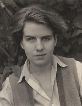 image: Ethel Tyrrell