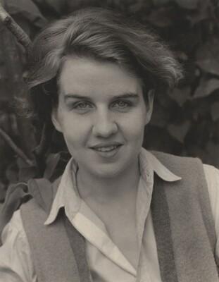 Ethel Tyrrell