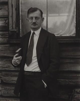Alfred Kreymborg