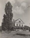 image: House on the Hill, Lake George