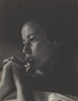 Dorothy Norman