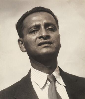 Swami Nikhilananda