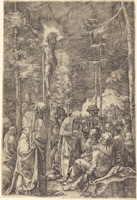 The Large Crucifixion