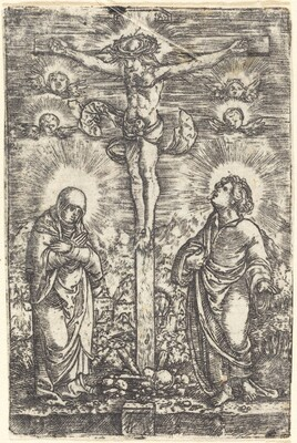 The Little Crucifixion