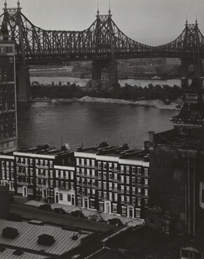 image: New York from 405 E 54th Street