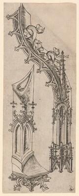 Gothic Letter D