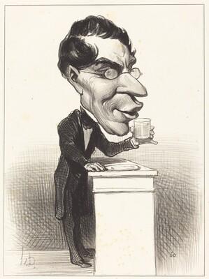 H.M. Augustin Corne