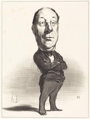 J.-B. Gustave de Laboulie