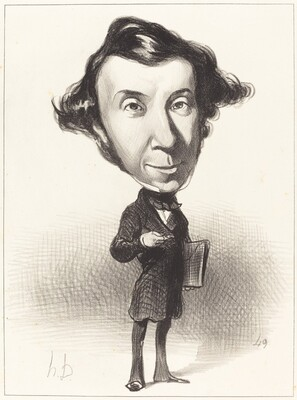 Alex. Ch. Henri de Tocqueville