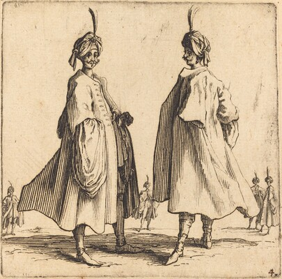 Two Turks