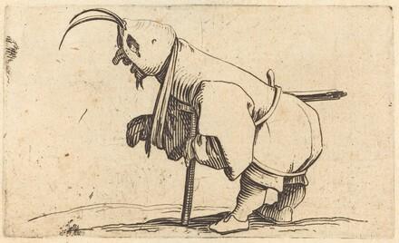 The Hooded Cripple