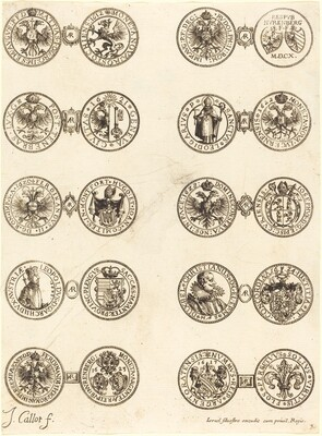 Coins [plate 3]