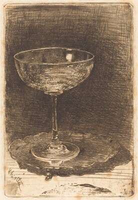 The Wine-Glass