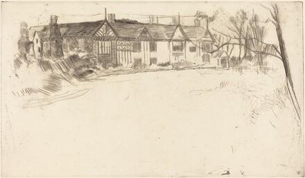 Speke Hall, No.2