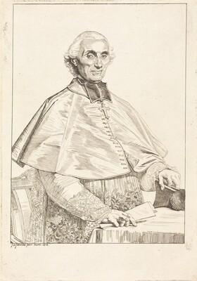 Gabriel Cortois de Pressigny