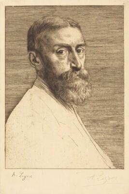 Sir E.J. Poynter, P.R.A.