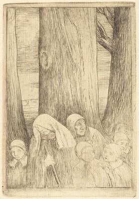 Orphans (Les orphelins (?))