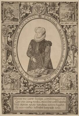 Charlotte of Bourbon