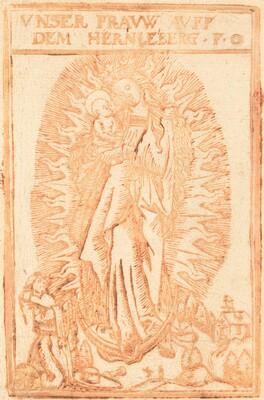 Madonna of the Hernleberg