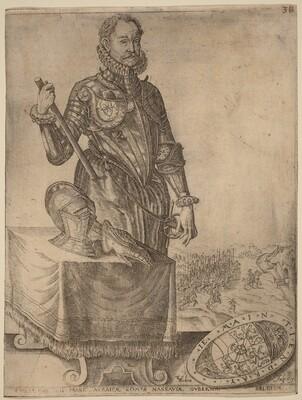 William of Nassau, Prince of Orange
