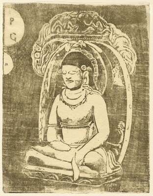 Bouddha (Buddha)