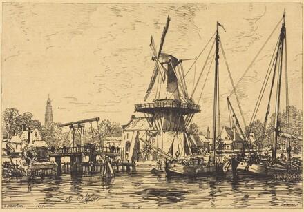 A Haarlem