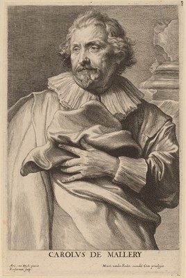 Karel de Mallery