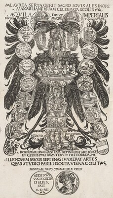 The Imperial Eagle