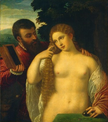 Allegory of Love