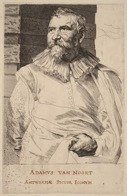 Adam van Noort