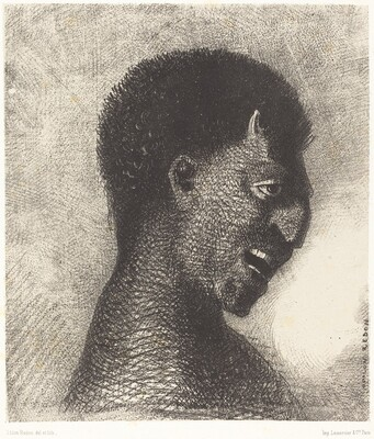 Le Satyre au cynique sourire (The Satyr with the cynical smile)