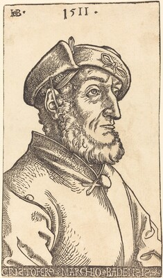 Christopher, Margrave of Baden