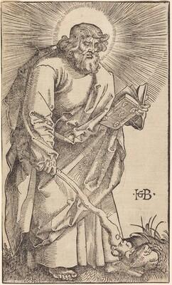 Apostle Judas Thaddeus