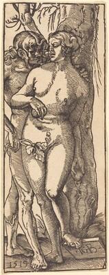 Adam and Eve
