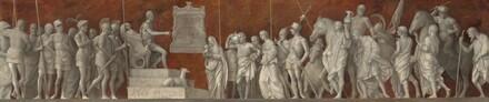 An Episode from the Life of Publius Cornelius Scipio