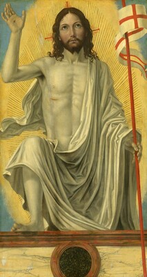 Christ Risen from the Tomb