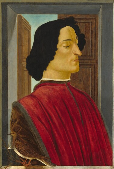 Patrons and Artists in Late 15th-Century Florence