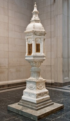 Ciborium for the Sacrament